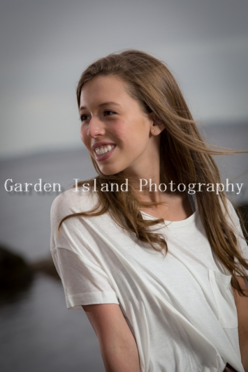 High School Senior Portrait -0165