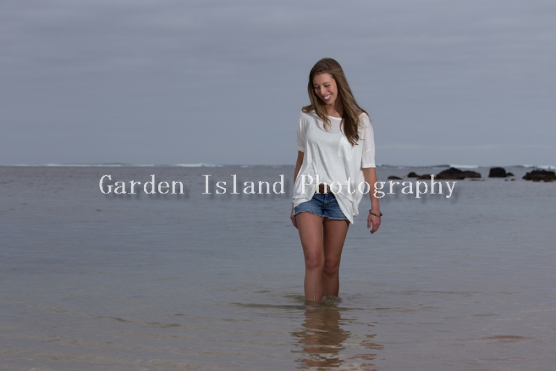 High School Senior Portrait -0230