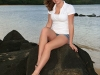 Kauai Senior Portrait _2009