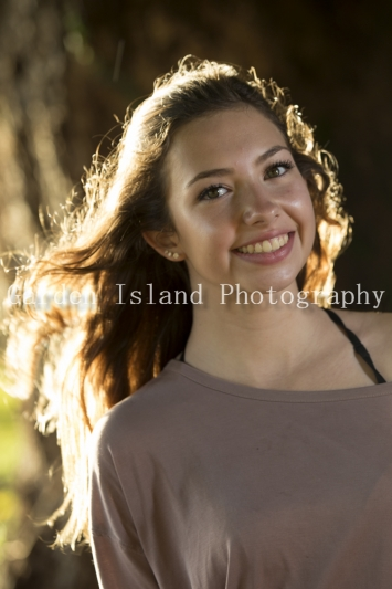 Kauai Senior Portrait -1091