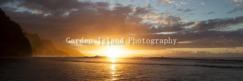 Na Pali Sunset-0036