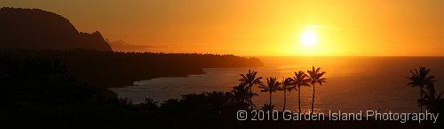 Kilauea Lighthouse Rd Overview 5313