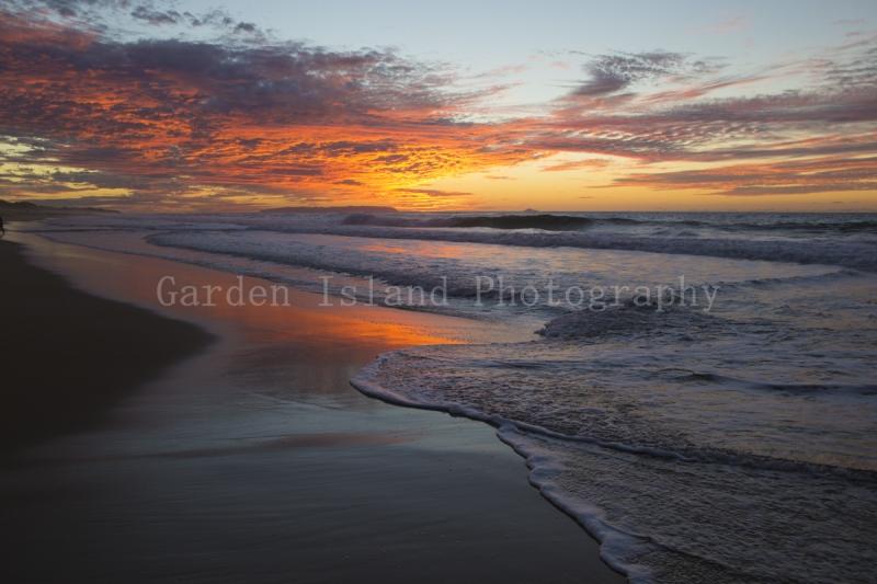 Polihale Sunset -0310