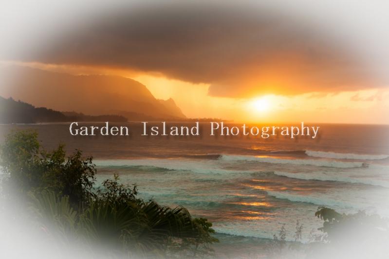 Hidaways Sunset 3093-2