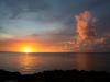 Anini Beach Sunset 1282