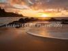 Secret Beach Sunset 7468