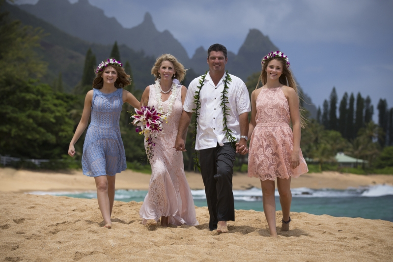 Kauai Wedding Photo -6700
