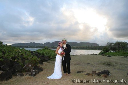 Kauai Wedding Photo 1632