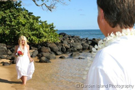 Kauai Wedding Photo 2478