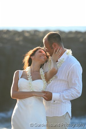 Kauai Wedding Photo 3107