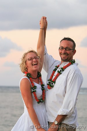 Kauai Wedding Photo 3302