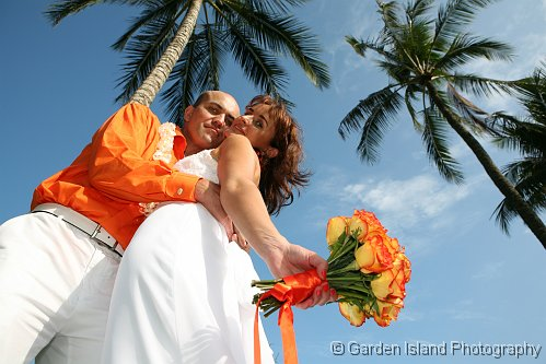 Kauai Wedding Photo 9227