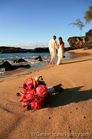 Kauai Wedding Photo 9728