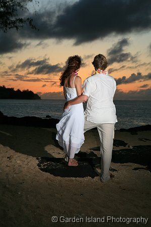 Kauai Wedding Photo 9773