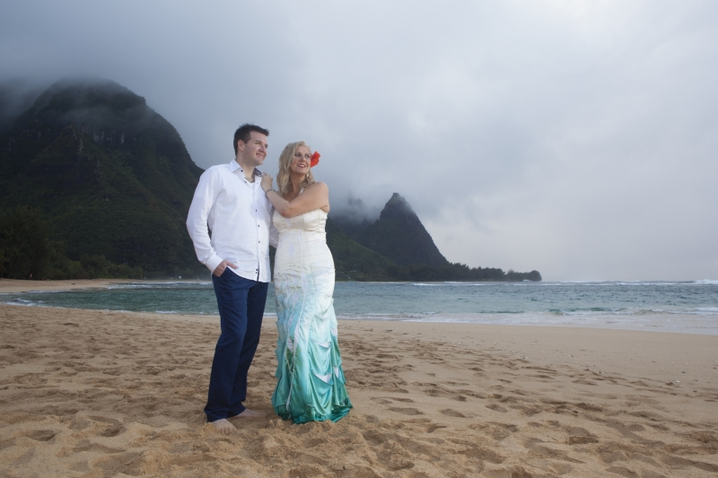 Kauai Wedding Photos -6459