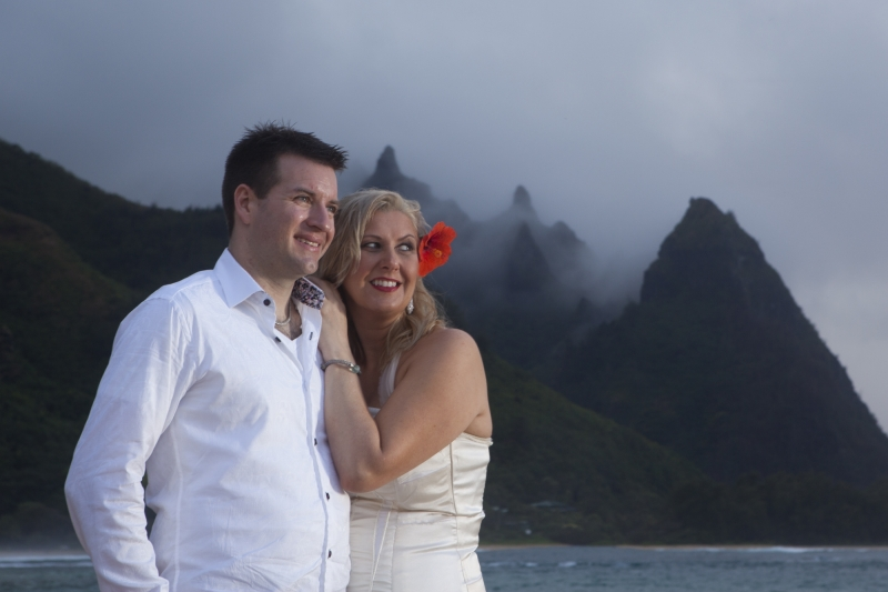 Kauai Wedding Photos -6467