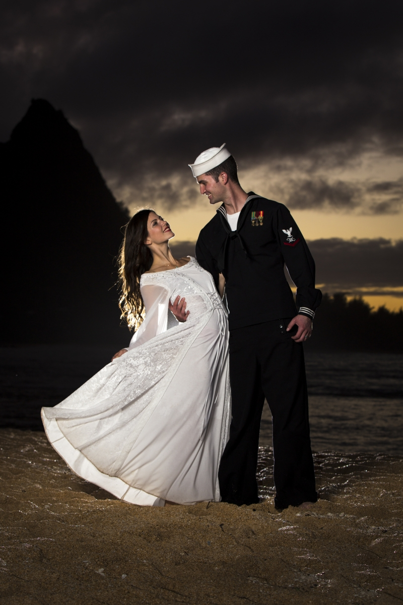 Kauai Wedding Photos -2855