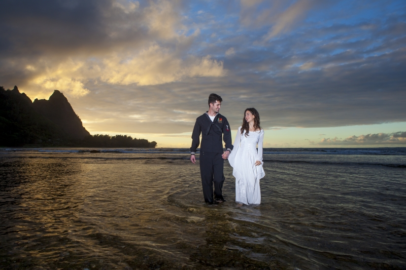 Kauai Wedding Photos -7219