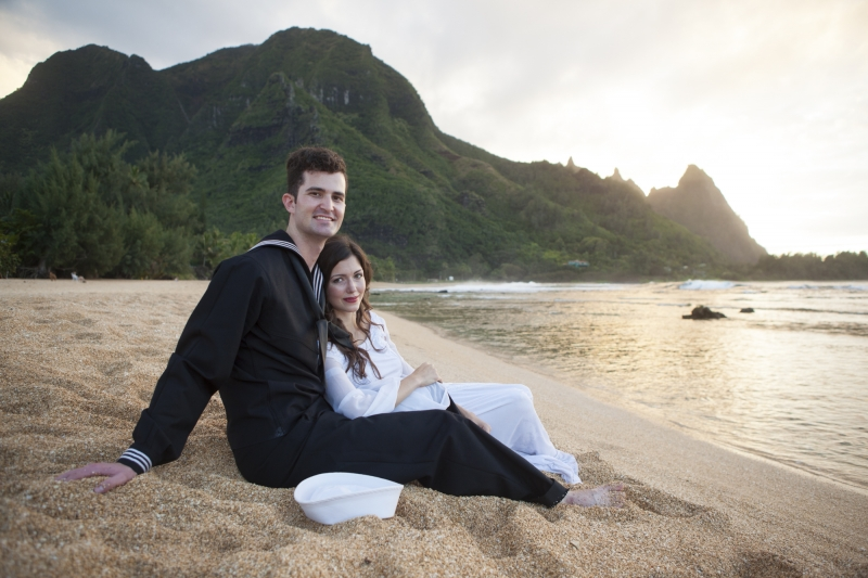 Kauai Wedding Photos -7232