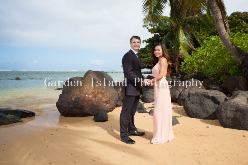Kauai Wedding Photo -2387