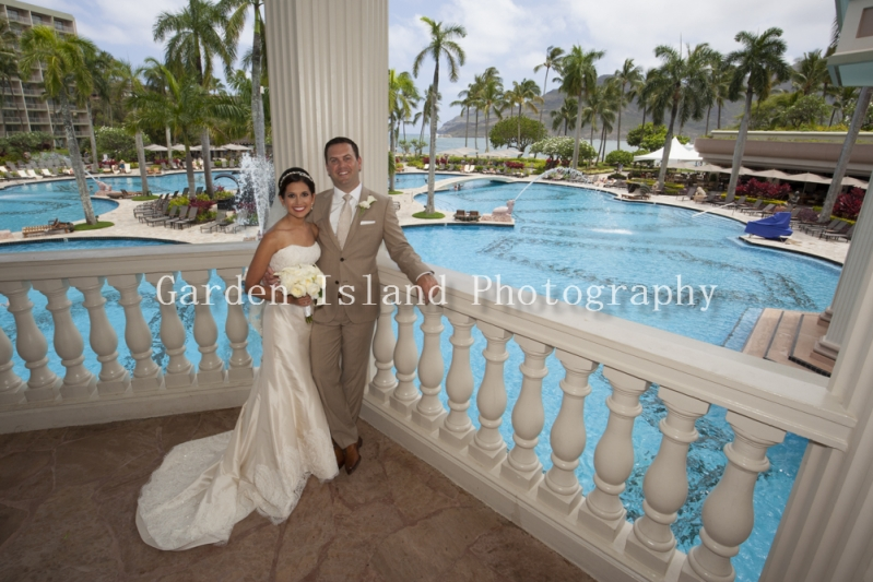 Kauai Wedding Photo 6063