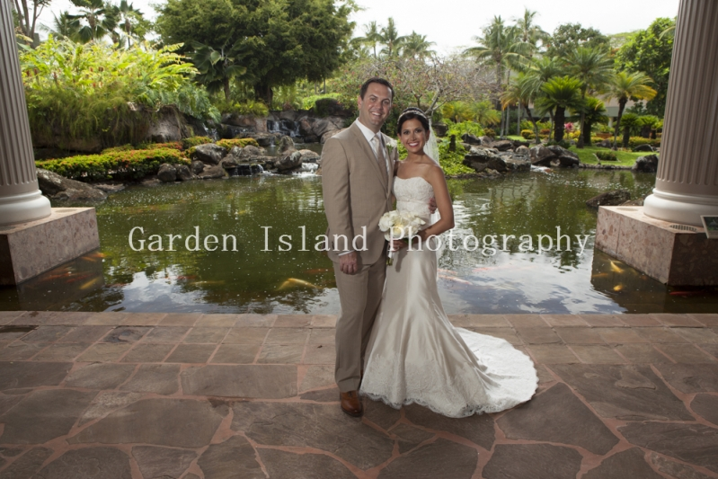 Kauai Wedding Photo 6139