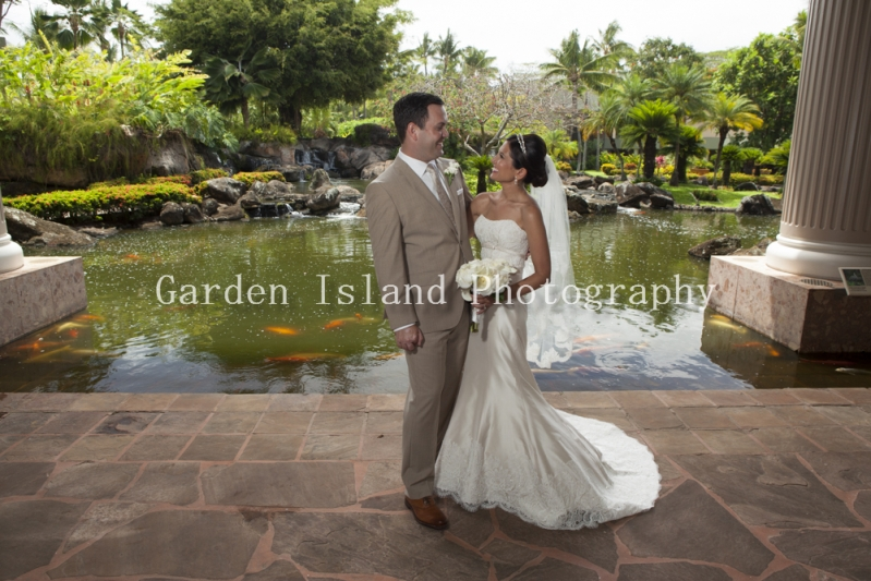 Kauai Wedding Photo 6144
