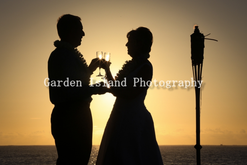 Kauai Wedding Photo 3896