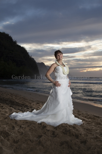 Kauai Wedding Photo -7335