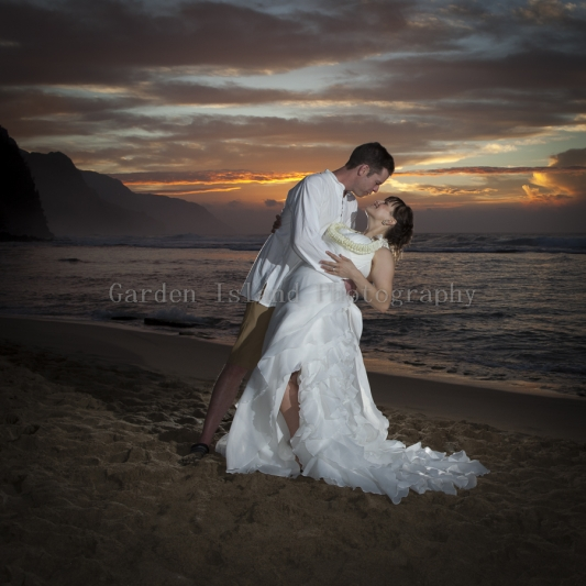 Kauai Wedding Photo -7353