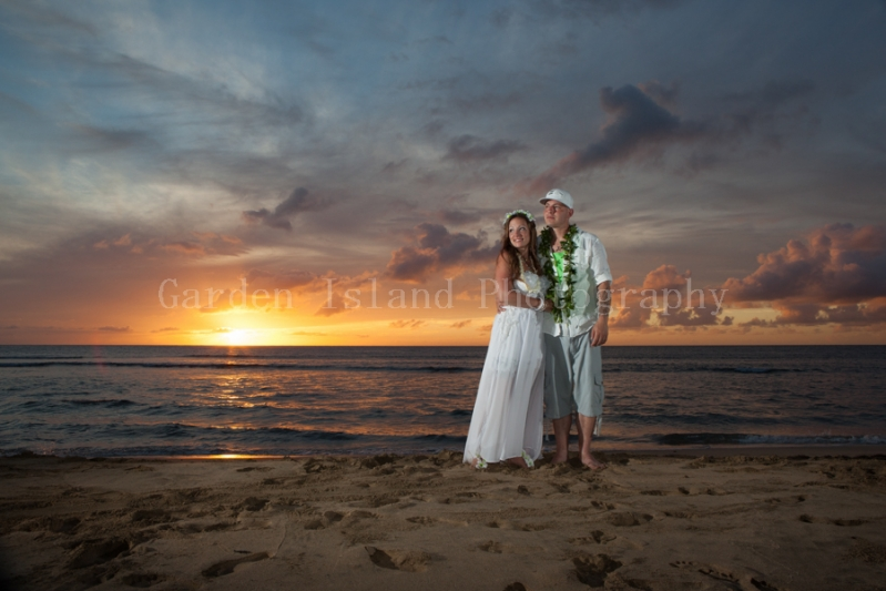 Kauai Wedding Photo -5902