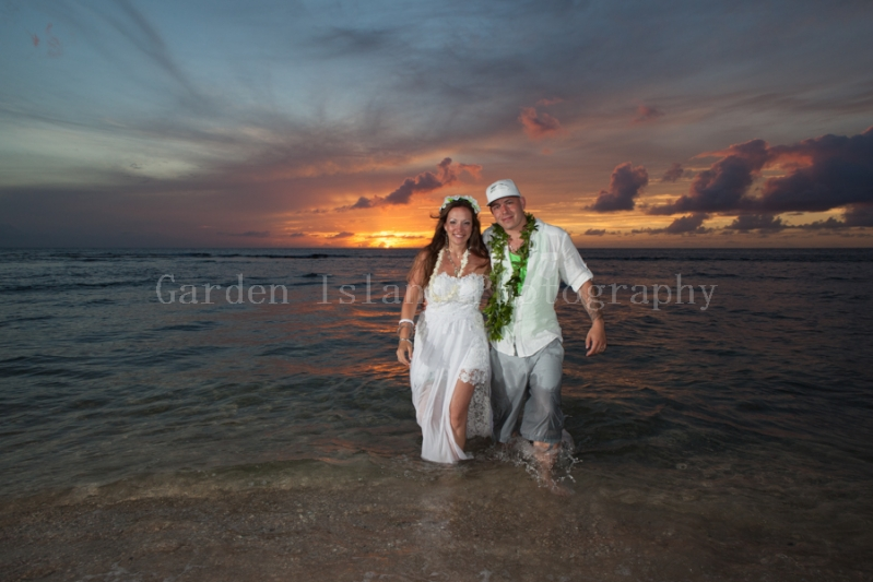 Kauai Wedding Photo -5936