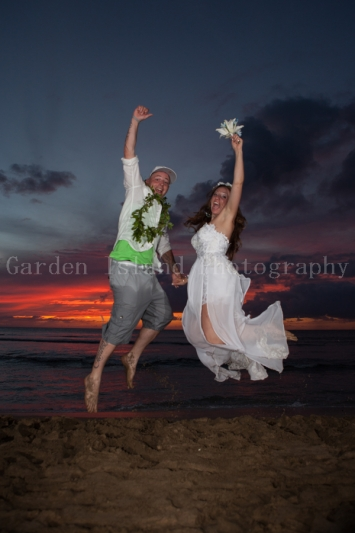 Kauai Wedding Photo 5973