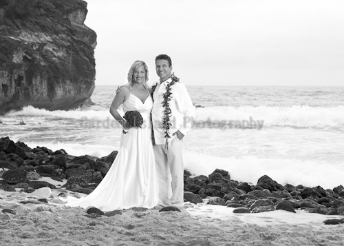 Kauai Wedding Photo 9326