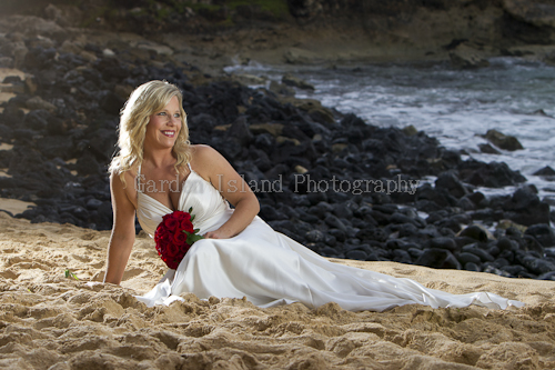 Kauai Wedding Photo 9822