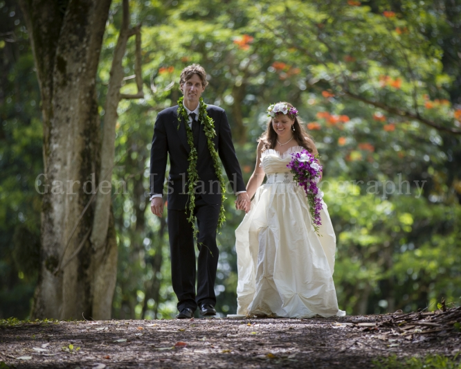 Kauai Wedding Photo -4316