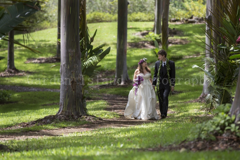 Kauai Wedding Photo 4366