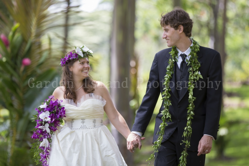 Kauai Wedding Photo 4400