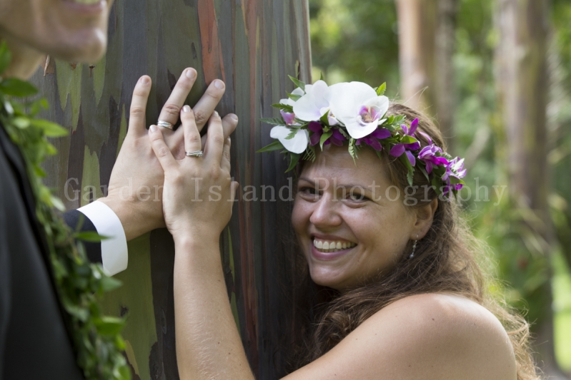 Kauai Wedding Photo -4407