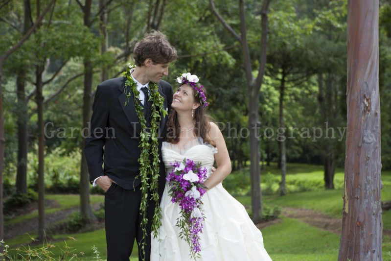 Kauai Wedding Photo 7160