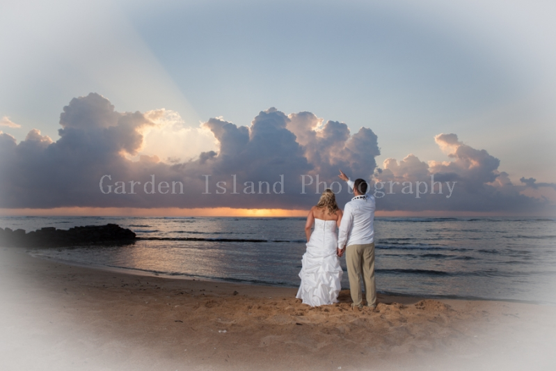 Kauai Wedding Photo 3620
