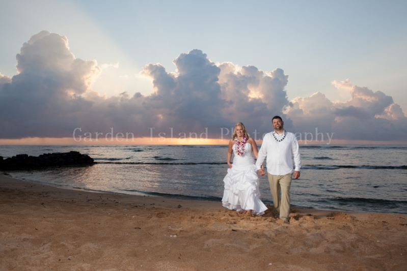 Kauai Wedding Photo -3625