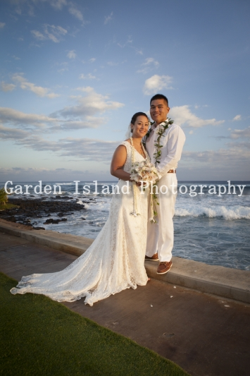 Kauai Wedding Photo 6245