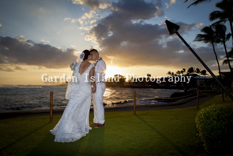 Kauai Wedding Photo 6272