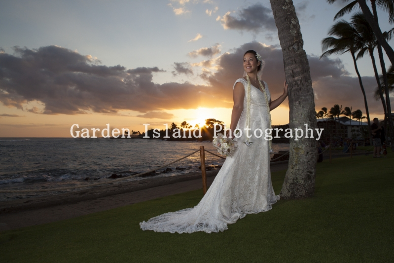 Kauai Wedding Photo -6297