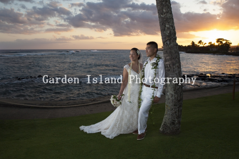 Kauai Wedding Photo 6304