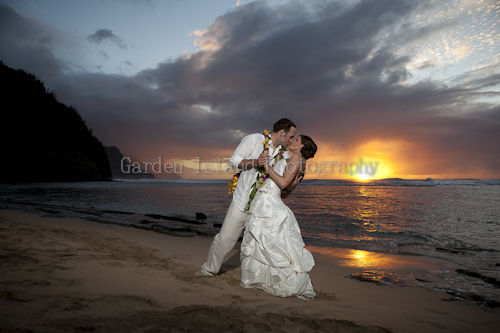 Kauai Wedding Photo -5268